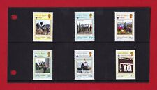 Presentation Pack Isle of Man Centenary of Scouting - Issue Date 22/02/2007