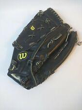 Wilson Elite Series A1660 Right Handed Softball Mitt
