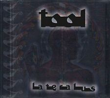Lateralus [PA] by Tool (CD, May-2001, Volcano 3)