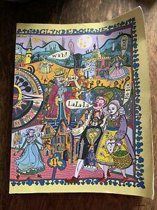 GLYNDEBOURNE FESTIVAL OPERA PROGRAMME 2011 Collector