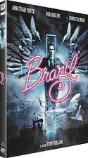DVD  //   BRAZIL   //  Jonathan Pryce - Robert De Niro  /  NEUF cellophané