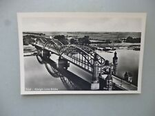 Ansichtskarte Tilsit Königin-Luise-Brücke (Nr.645) -I