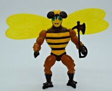 MOTU He Man Buzz Off Complete, MASTER OF THE UNIVERSE, SKELETOR, 1980S, HE-MAN