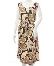 GERRY WEBER damen kleid women woman dress NEW ~ EU 46