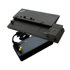 Lenovo ThinkPad Base Station 40a00065 (40A00065EU), Base Station