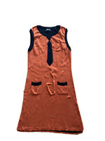 Revival Women's A - Line Summer 70's Look Dress Size 12