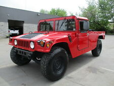 1992 Hummer H1 MILITARY