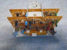 TEAC X-20R REEL TO REEL DBX DECODER PCB-103 USED
