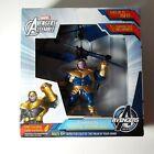 Marvel Avengers Assemble (Thanos) Powerful Levitating Hero Flies Up to 15 Feet