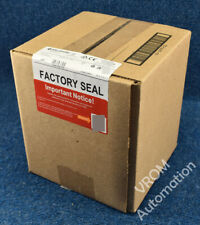 New Sealed Allen Bradley 1783-BMS20CL A Switch 16 Fast Ethernet MFG: 2019
