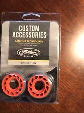 Mathews Custom Damping Accessory Kit - Orange dampers - Lite Edition