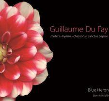 Blue Heron - Motets Hymns Chansons Sanctus Papale [New CD]