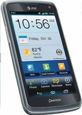 New Pantech P8010 Flex AT&T 4G LTE GSM WiFi 8MP Andriod Smartphone