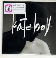 (FJ557) Kate Boy, Open Fire - DJ CD