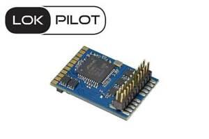 ESU  59622 Lok Pilot 5 DCC Digitaldecoder Plux22 nach NEM 658 NEU