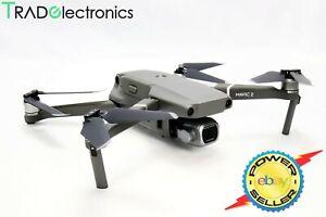 (👍A)DJI Mavic 2 Pro Drone w/t Controller 4K Video Adjustable Aperture 20MP