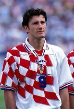 Croatia Football Shirt Home XL