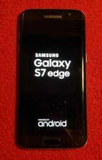 Samsung Galaxy S7 edge SM-G935F - 32GB - Black Onyx (Ohne Simlock) Smartphone