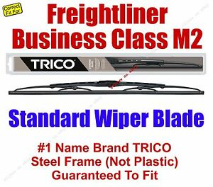 Wiper Blade (Qty 1) - fits 2004-2012 Freightliner Business Class M2 - 30221