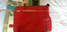 Overboard 15L Red Dry Bag