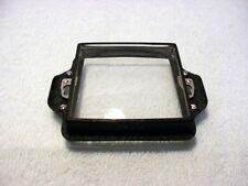 Mamiya TLR 65mm Optical Glass Sportsfinder | Fits C220 C330 | New | NOS | $30 |