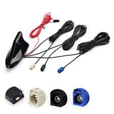 Fahrzeug GPS Nav System DAB Digital Radio Auto Stereo Shark Antenne für BMW AUDI