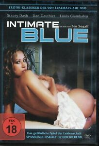 Intimate Blue (Ilegal Blue) (1995) - Dvd.Stacey Dash, Dan Gauthier