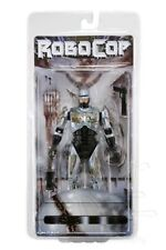 US Stock NECA BATTLE DAMAGED Robocop 7inches PVC  Figure Model Collectible Gift
