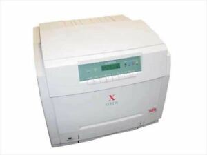 Xerox DocuPrint NC60 Network Color Laser Printer - Bad Feed - As Is / For Parts