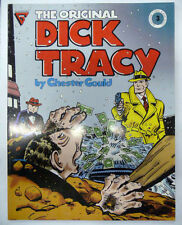 the original dick tracy adventures 3 chester good gladstone comics