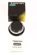 Tamron adaptall para konica t3 con EE lock (f3, 8) con embalaje original