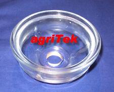 Schauglas, Filterglas, Glas, Filter, Dieselfilter, System Bosch bei Case - IHC