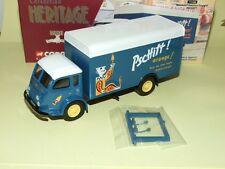 RENAULT FAINEANT BOISSON PSCHITT CORGI 71406 1:50 Camion Publicitaire