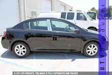 GTG 2009 - 2013 Mazda 6 6PC Chrome Stainless Steel Pillars Posts