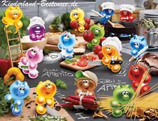 Ravensburger Gelini puzzle * 2000 piezas * cocina cocinar pasión * OVP