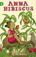 Anna Hibiscus by Atinuke (Paperback, 2007)-9781406306552-G031