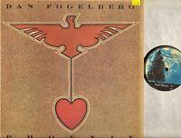 DAN FOGELBERG phoenix LP EX+/EX- EPC 83317 vinyl, album, gatefold, uk, folk rock