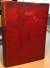 William Sharp, Engraver by Baker, William Spohn Scarce 1875 Biography, Catalogue