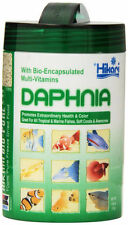 Hikari Bio-Pure Freeze Dried Daphnia .42oz (Free Shipping in USA)
