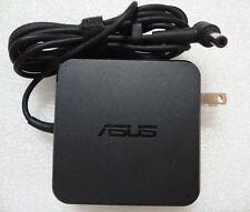 ASUS 65W Charger AC Adapter Q552UB-BHI7T14 TP500LA-DS71T TP500LA-AS53T TP500L