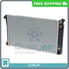 AC Radiator fits Chevrolet / GMC QU