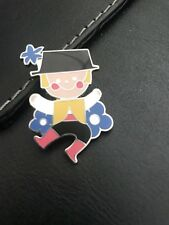 NEW It's a Small World Mystery pin Boy from Russia Disney Pin