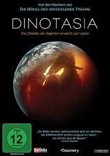 Dinotasia - DVD