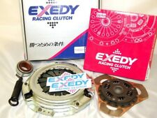 EXEDY RACING STAGE 2 CLUTCH 07 HONDA FIT L15A1