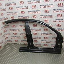 MASERATI GHIBLI SIDE OUTER PANEL DRIVERS SIDE 2014-2017 PART No 673001678