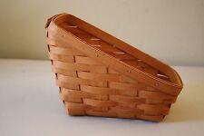 1995 Longaberger Small Vegetable Basket