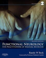 FUNCTIONAL NEUROLOGY FOR PRACTITIONERS OF MANUAL MEDICINE - NEW HARDCOVER BOOK