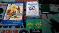 Major League Baseball (Intellivision) CIB Complete in Box!