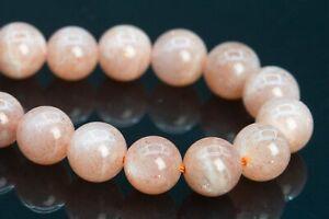 Peach Moonstone Gemstone-Moonstone Gemstone-Natural Peach Moonstone Smooth Hand Carved Pear Gemstone-22x13.5x10 MM-Wholesalegems-BS8601