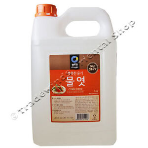 DAESANG CJO CORN SYRUP - CATERING SIZE 5KG